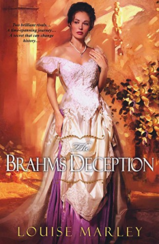 The Brahms Deception by Marley, Louise ebook deal