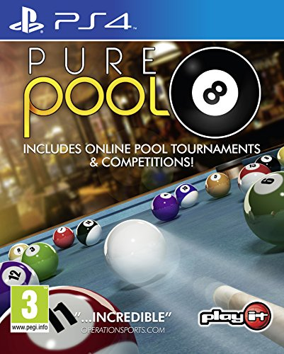 Pure Pool (PEGI-Version)
