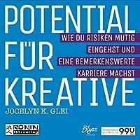 Potential für Kreative Hörbuch