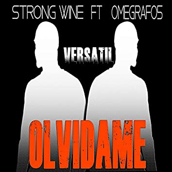 Olvidame (feat. Omegraf05)