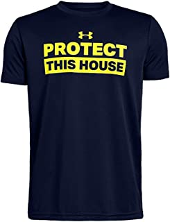 Under Armour Boy's Protect This House Short sleeve