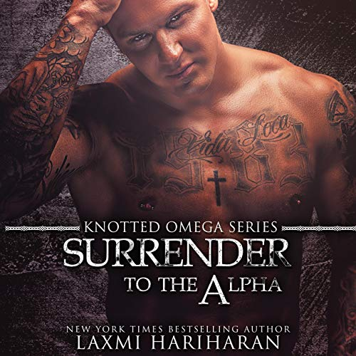 Surrender to the Alpha: Omegaverse M/F Romance cover art