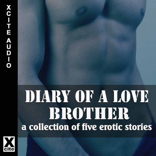 The Diary of a Love Brother audiobook cover art