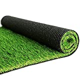 Synthetic Artificial Grass Turf,6.5FTx13FT Fake Faux Grass,Dogs Pee Pats...