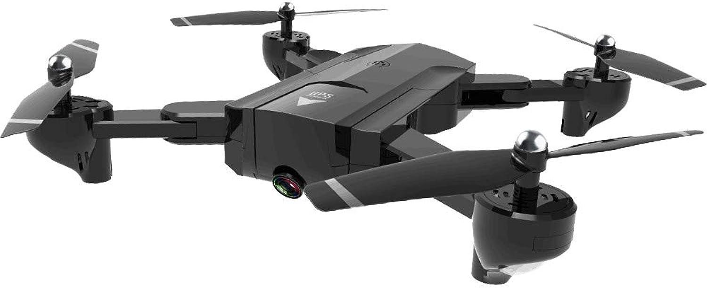 precioso Mamum RC Drone Cámara ,Drone de Punto Fijo Fijo Fijo GPS WiFi FPV GPS SG900-S Quadcopter 2.4G 1080P HD (Negro)  a precios asequibles