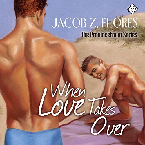 When Love Takes Over audiobook cover art