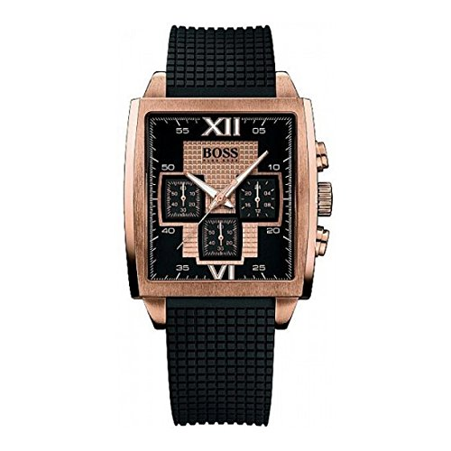 Hugo Boss Black 1512444 herenhorloge chronograaf