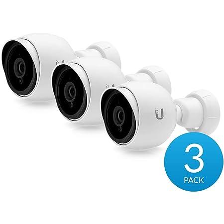 Unifi Video Kamera G3 Bullet 3er Pack Baumarkt