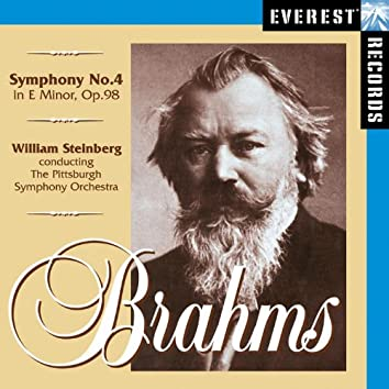 Symphony No. 4 In E Minor, Op.98
