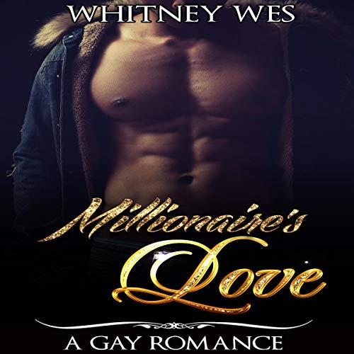 Millionaire's Love audiobook cover art