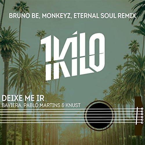 1Kilo, Bruno Be & Monkeyz (BR) Feat. Eternal Soul