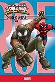 Spider-Verse #4 (Ultimate Spider-Man Web-Warriors)