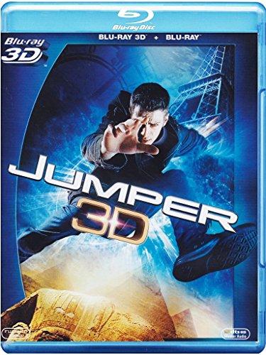 Jumper (Blu-ray 3D);Jumper