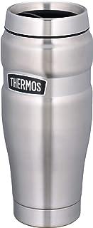 サーモス アウトドアシリーズ 真空断熱タンブラー ステンレス 470ml ROD-001 S