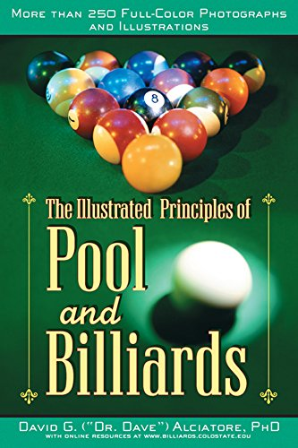 The Illustrated Principles of Pool and Billiards: More Than 200 ...