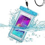 Anlixin Funda protectora resistente al agua para Samsung S21 Ultra S20 FE S10 S9 S8 Note 20 Huawei P40 P30 Pro Pixel 5 4 3 XL iPhone X XR XS Max Pro