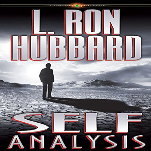 Self Analysis cover art
