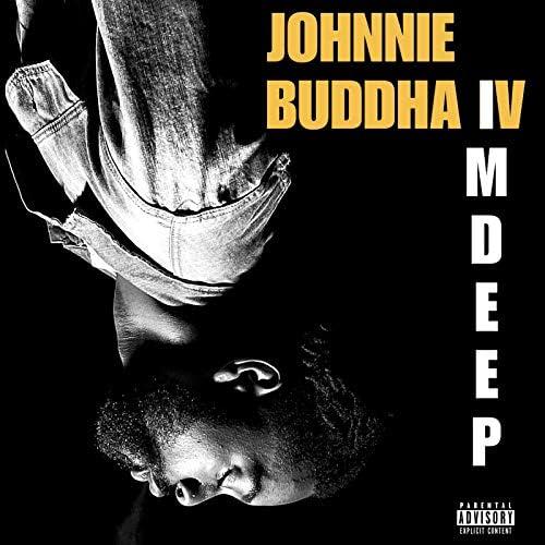 Unstoppable Buddha