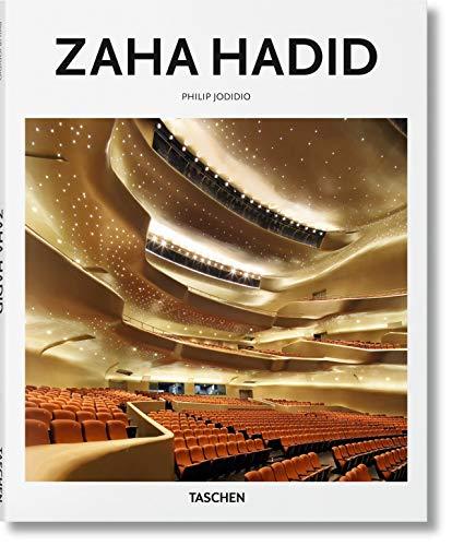 Zaha Hadid: BA (Basic Art)