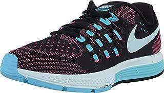 Nike Women's WMNS Air Zoom Vomero 11 HK, DK PRPL DST/BLK-PNK BLST-BL-GR