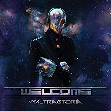Welcome - EP