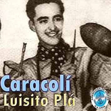 Caracolí