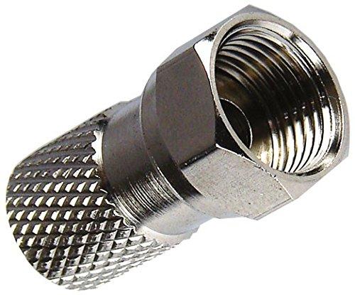 Homeway HW-F1-Stecker HAXHSS-00000-C001 Koax-Steckverbinder 4250679710878