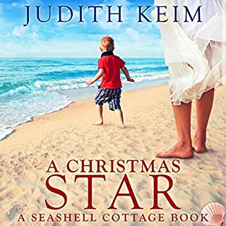 A Christmas Star audiobook cover art