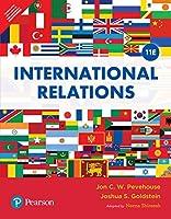 International Relations 11 Th Edition [Paperback] [Jan 01, 2016] Pevehouse
