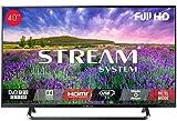 Stream System BM40L81+ - TV LED 40' Full HD, HDMI, USB, VGA