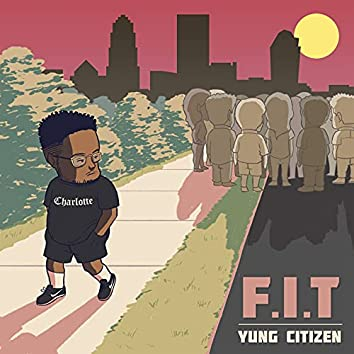 F.I.T. EP