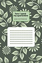 how i spent my quarantine 2020 notebook: it is time for boss lady journal gift for women and girls : diary inspirational (...