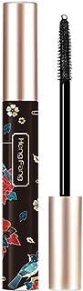 FDF Rímel para cílios, rímel impermeável colorido, rímel de cor suave e segura, rímel de fibra de seda 4D, volume instantâ...