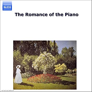 Romance Of The Piano (The)