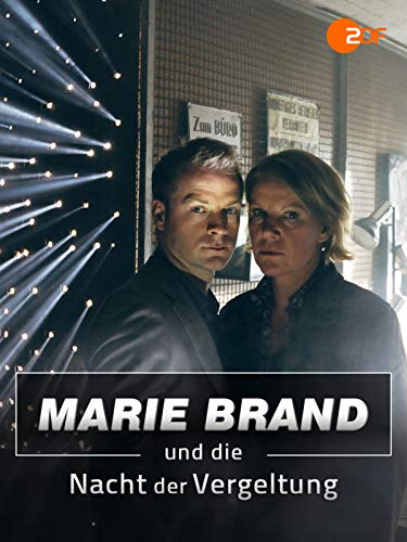 Marie Brand und die Nacht der Vergeltung