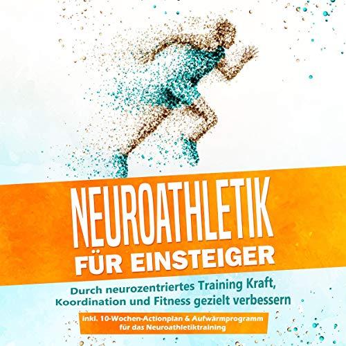 Neuroathletik für Einsteiger Titelbild