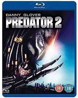 Predator 2 [Blu-ray] [1990] [Region Free] (B001FVKUBW) | Amazon price tracker / tracking, Amazon price history charts, Amazon price watches, Amazon price drop alerts