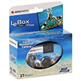 Agfa Lebox Ocean Vista 400 - Fotocamera usa e getta...