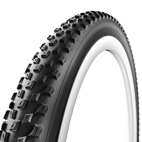 Vittoria-Geax 1113S42355 - Cubierta de Ciclismo, Color Negro