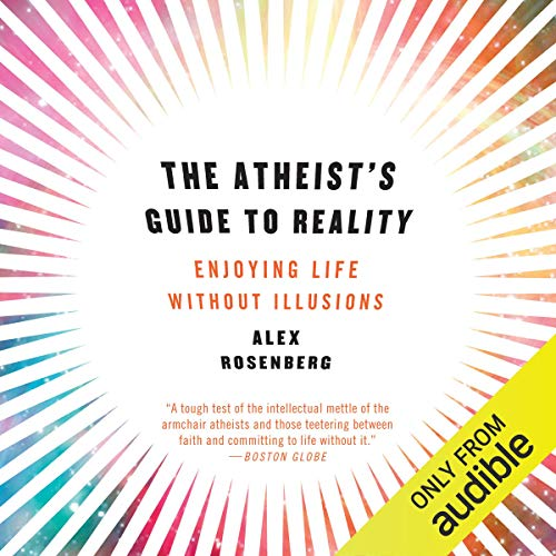 The Atheist's Guide to Reality cover art