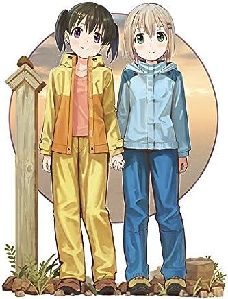 ヤマノススメ セカンドシーズン7巻 [Blu-ray]