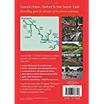 Grand Union, Oxford and the South East: Waterways Guide 1 (Collins Nicholson Waterways Guides)