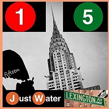 15 (Lexington Ave Mix)