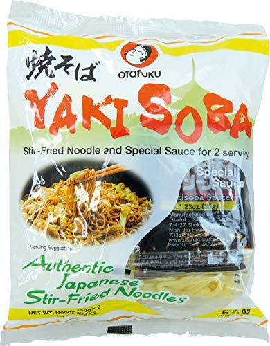 Otafuku Yakisoba Noodle 2 Porzioni - 370gr