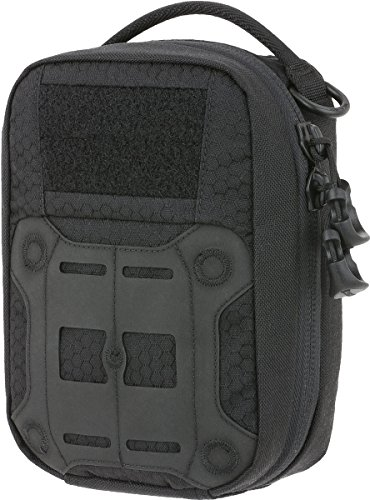 Maxpedition FRP First Response Pouch, Black