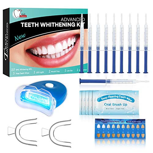 Kit Blanqueamiento Dental Profesional Blanqueador