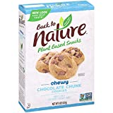 Back to Nature Non-GMO Cookies, Chewy...