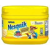 Nesquick Nesquik Mezcla de batido de plátano 300 g x 2