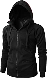 Hoodies for Men,Trisky Fashion Autumn Winter Long Sleeve Sport Zipper Hoodie Pullover Blouse Tops