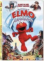 [北米版DVD リージョンコード1] ADVENTURES OF ELMO IN GROUCHLAND / (AC3)